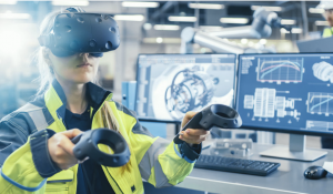 Monolith Asia VR Services