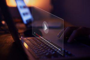 Virtual Events & Conferences